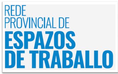 Rede provincial de Espazos de Traballo